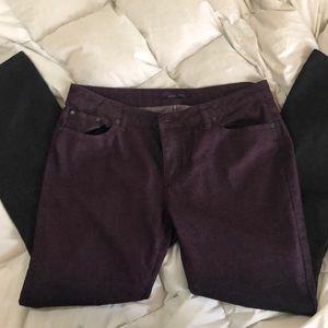 Denim - Prana Jeans-two toned